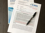 trusted water CMS requirements for water management programs