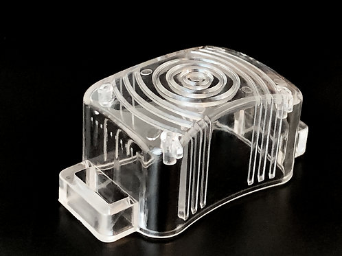 TapSnap Clear Housing Replacement
