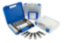 Legionella Test Kits for on-site Legionella testing