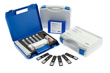 Legionella Test Kits for on-site Legionella testing