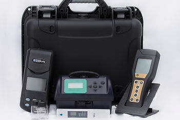 water quality test kit for healthcare facilities home inspectors commercial facilities industrial facilities and hospitality organizations