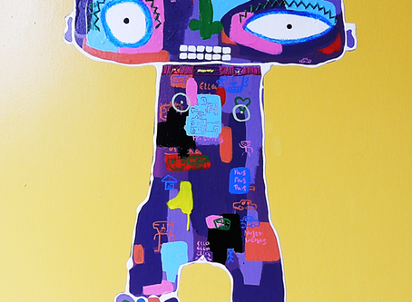 Rangel-  Del Juego al Arte