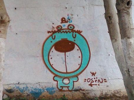 ¡Osos Menta invaden Lima! - Entrevista a Osiosin