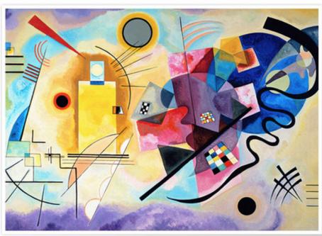 De lo espiritual en el arte: Kandinsky