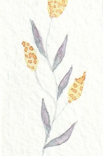 Petites Fleurs 03