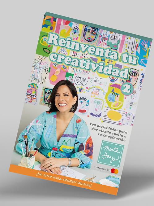 Reinventa Tu Creatividad 2