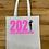 Thumbnail: Lost design studio tote bags