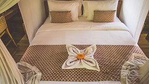 Luxury Joglo Accommodation