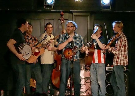 Loose Moose String Band