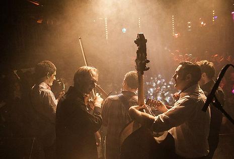 Loose Moose String Band atThe Kazimier