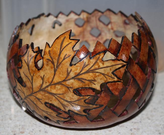 Autunm Bowl