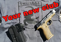 Your New Club