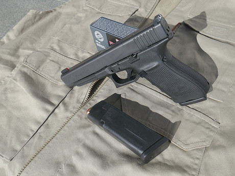 Seven Glock Mods that Make Sense