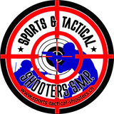 Sports Tactical Shooters Logo