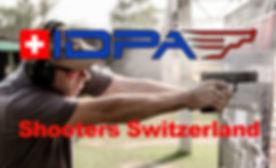 FB IDPA Shooters CH