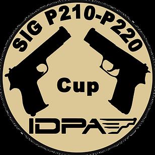 SIG P210-P220 Cup