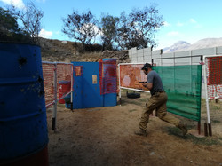 IPSC Sports Shooting