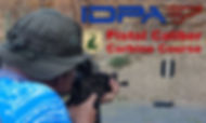 SwissAAA Pistol Caliber Carbine PCC Course