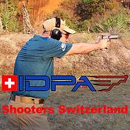 IDPA Shooters Switzerland facebook group