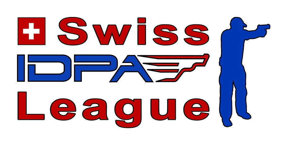 Swiss IDPA League Banner