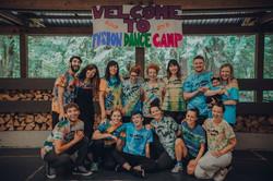 Fusion Dance Camp 2018