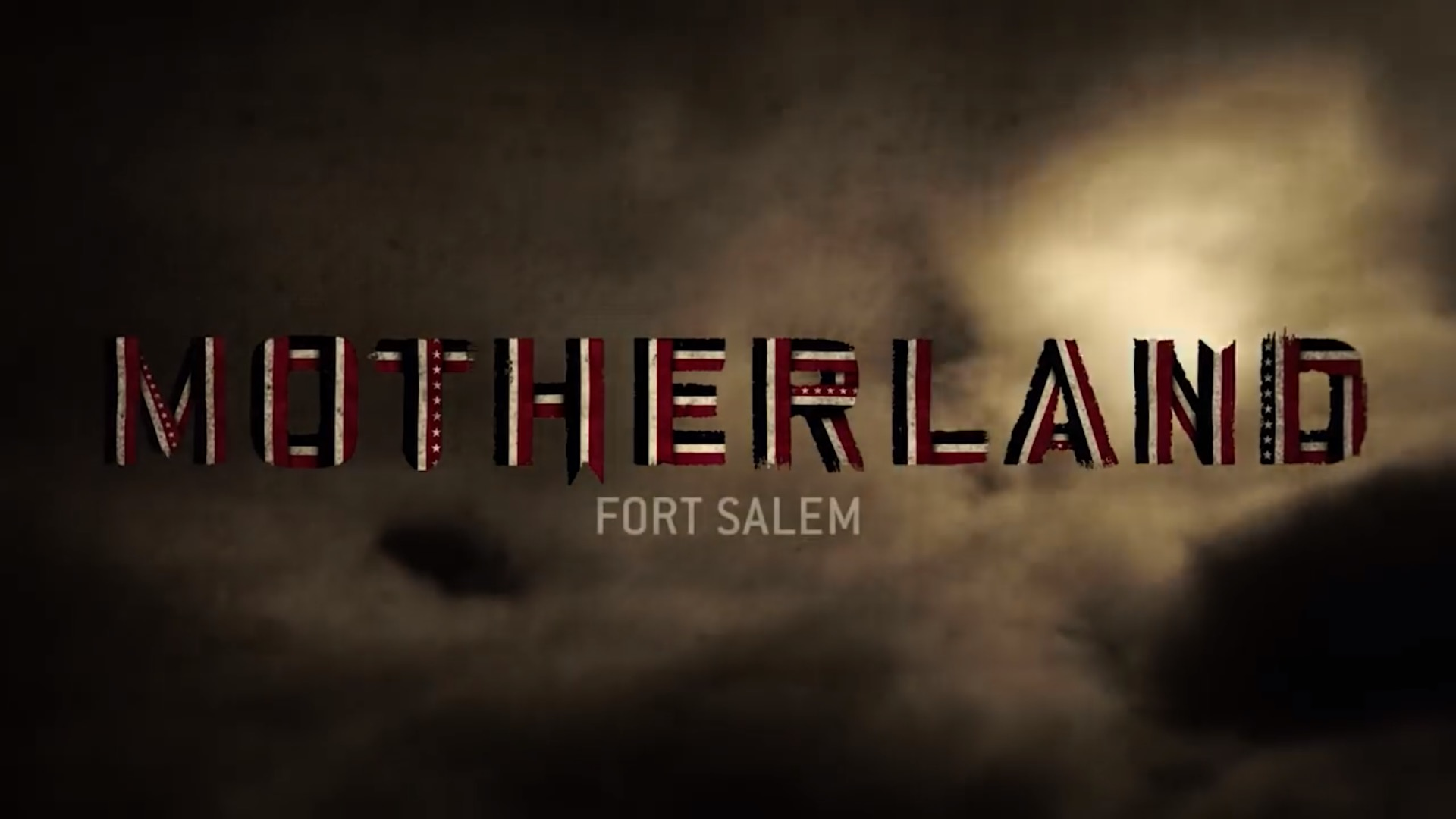 Motherland: Fort Salem