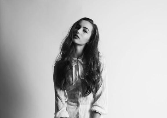 Photographer: Matthew Burditt   Model: Stephanie