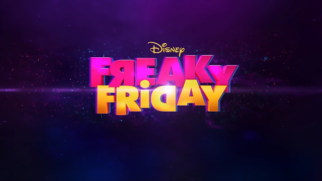 Freaky Friday 2018