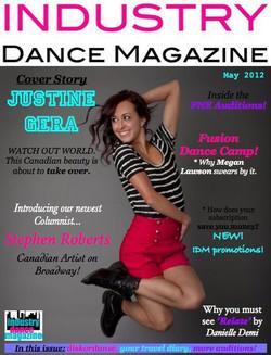 Industry Dance Magazine