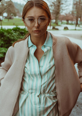 Photographer: Morgan Bentley  Model: Tess