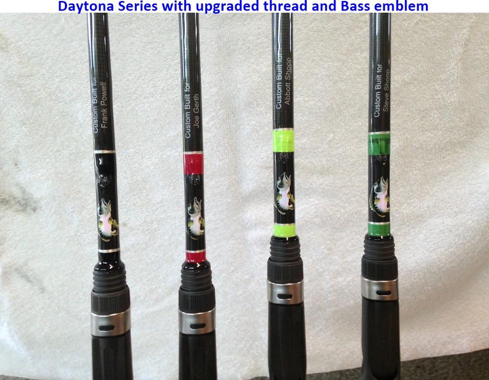 Customized Daytona Series