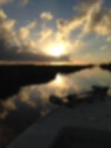 Another beautiful day on the Tomoka River with Captain Kent Gibbens