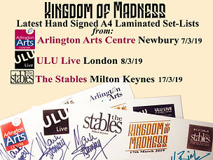 NEWB LONDON STABLES SET LIST AD RR.jpg