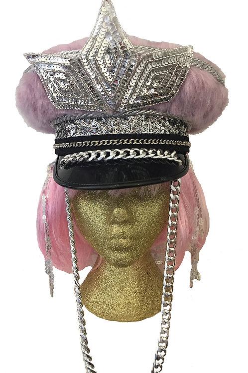 Fur Me Sequin Fairy