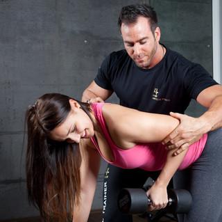 Krafttraining Fitness