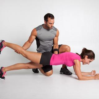 Rumpftrainings Fitness