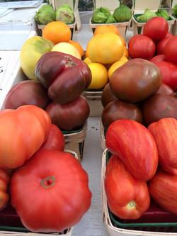 Rochon Tomatoes
