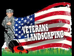 veterans landscaping