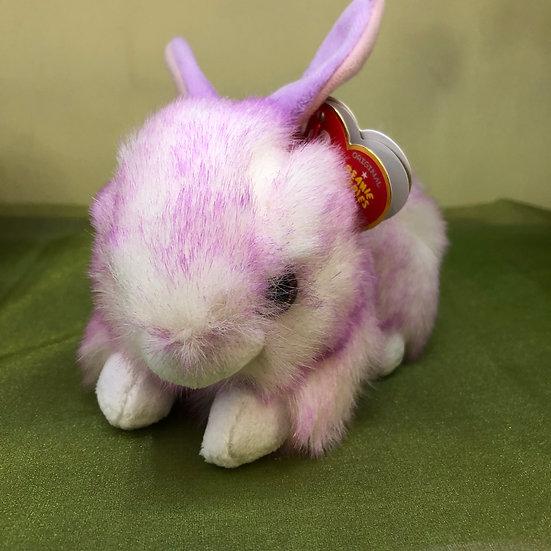 Lilac Bunny - TY