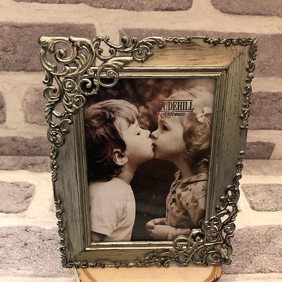 "Vintage Style Frame  3.5 x5"""