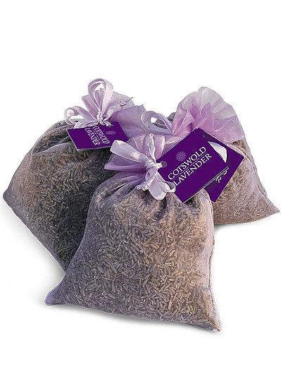 Dried Lavender Grains