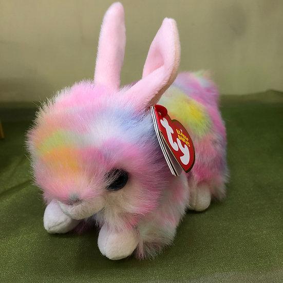 Multi-colour Bunny - T Y
