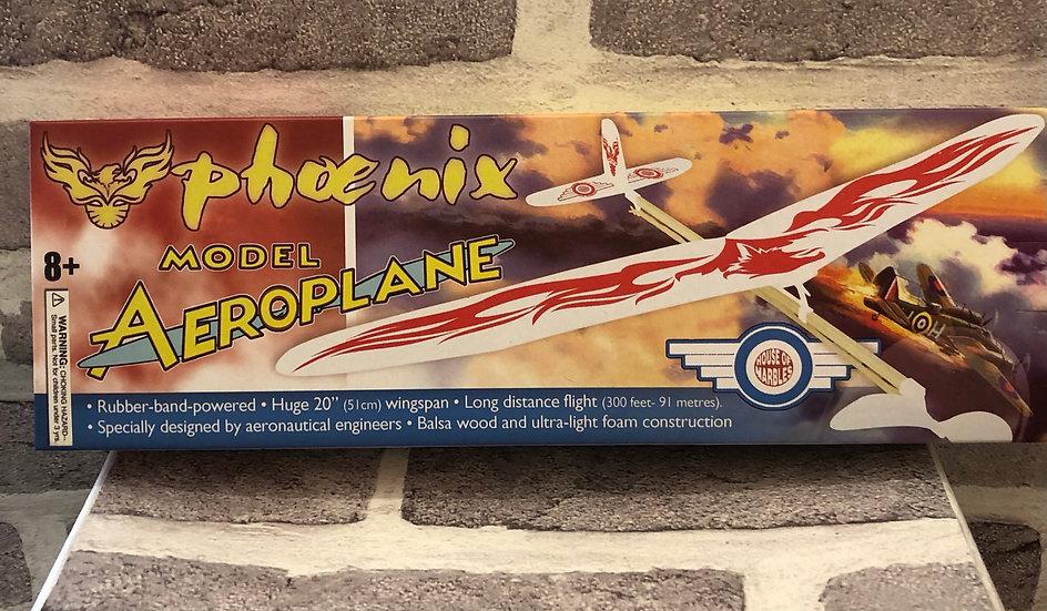 Phoenix Model Aeroplane