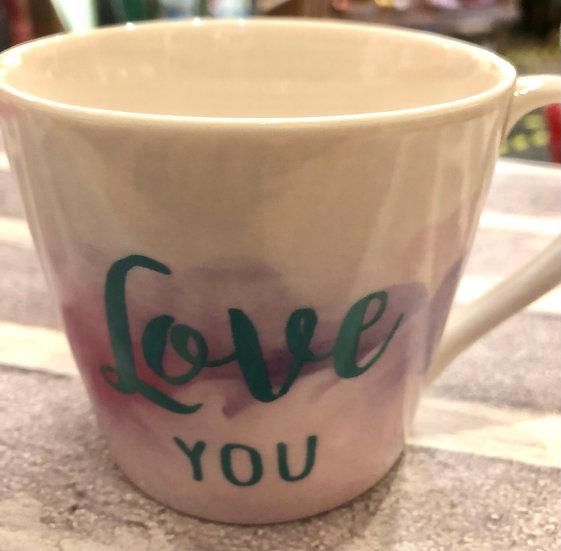 Love ou Mug