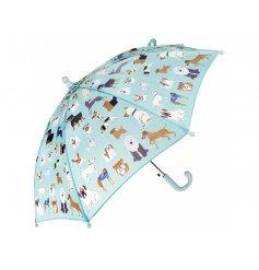 Childrens Umbrella Auto