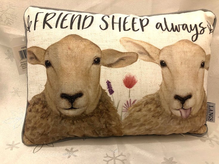 Cushion - Sheep.