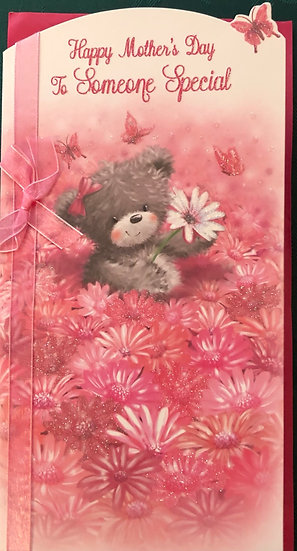 Someone Special - Mothers Day Card
