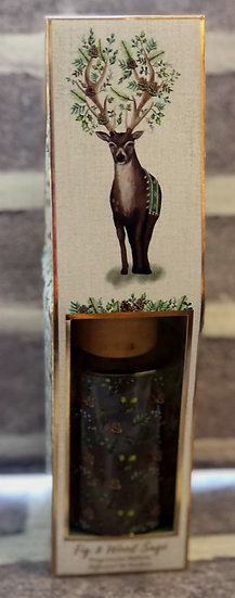 Reed Diffuser   Fig& Wood Sage