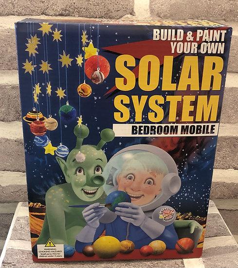 M Y O Solar System Mobile