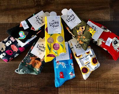 Super Summer Socks